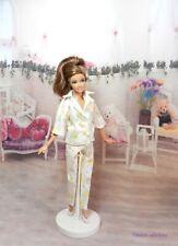pyjama pour poupée barbie, Barbie fashionistas