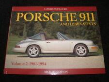 Manuali e istruzioni 911 Carrera per auto di altre marche tedesche