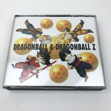 Dragon Ball Dbz OST Soundtrack CD Best Of Goku Anime Manga UR Licensed