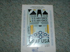 SuperScale 1/48 Decals F-86D-50-Na Sabres Aa