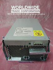 IBM 6299 41L4881 DC Power Supply (-48V) 750W for 7026-H70 pSeries