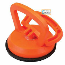 115mm Plastic Suction Cup Glass Lifter Carrying Pad 35kg Single Dent Puller Car