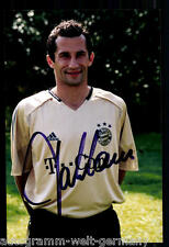 super AK Foto H. Salihamidzic Bayern München 2004-05(3) Orig. Signiert
