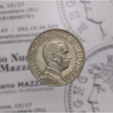 1 Lira 1913 Quadriga Veloce (Regno Italia Vitt Em III) BB LOT1548