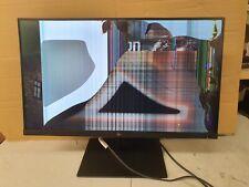 HP z27 4K Monitor de 27 Pulgadas + IPS LED HDMI, DP, MINI DP, USB-C (pantalla Rota) T1