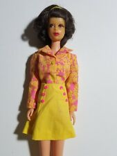 FRANCIE TNT Short Hair Brunette Doll w/Headband and #1219 Something Else Outfit