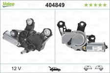 Genuine Valeo 404849 Rear wiper Motor Seat Alhambra VW Sharan 7M3955711C