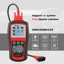 AUTEL DIAGLINK VS MD802 All System EPB Oil Reset OBD Code Reader Diagnostic Tool