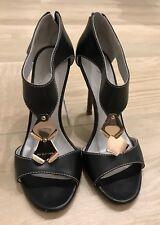 Authentic Sergio Rossi Sandali/scarpe con tacco misura 37.5