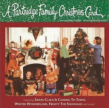 THE PARTRIDGE FAMILY - PARTRIDGE FAMILY CHRISTMAS - CD - Sealed