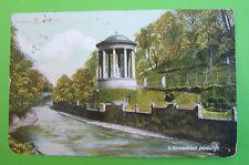 Edinburgh Posted Pre 1914 Collectable Scottish Postcards