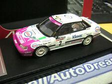 SUBARU Legacy RS Rallye Liatti Lans 1993 Esso HPI sonderpreis highend 1:43