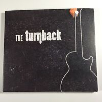 Drawn In Chalk by The Turnback  Soundtrack CD