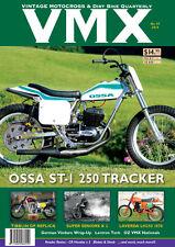 VMX Vintage MX & Dirt Bike AHRMA Magazine - Issue #57