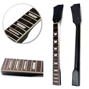 22 Frets CA Maple Guitar Neck for Gibson Epiphone Les Paul LP SG Replacement USA