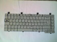 Grey COMPAQ , Model K031830F , UK Keyboard - SPARES OR REPAIRS I1