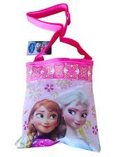 Disney Frozen Crossbody Polyester Bag