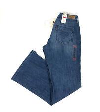 New Levi's San Francisco Women's Size 16 Bold Curve Straight Jeans