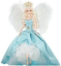 Rare!!! de Collection/collector BARBIE 2010 COUTURE ANGEL Model Muse Boîte d'origine jamais ouverte