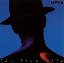 The Blue Nile - Hats - Deluxe (NEW 2CD)