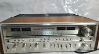 Pioneer SX-1280 AM FM Stereo Receiver - Vintage Audio Classic very nice