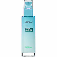 LOreal Paris Skin Care Hydra Genius Daily Face Moisturizer For Normal Dry Skin