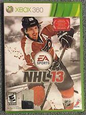 NHL 13  (Xbox 360, 2012)