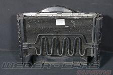 BMW 3er E92 E90 320d 335d Kühler Paket Wasserkühler Ladeluftkühler Lüfter 600W