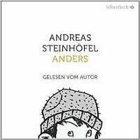 Anders: 5 CDs von Steinhöfel, Andreas | Buch | Zustand gut