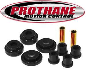Prothane 4-214-BL 01-06 PT Cruiser 00-05 Neon SRT4 Front Control Arm Bushing Kit