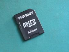 32 GB microSDHC high speed class 10 for GoPRO HERO3 Hero3+