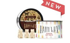 New Happy Wax Soy Wax Melts Soothe Bear Shape New Hard To Find Yummy And Fun