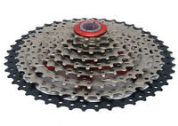 BOLANY Road Mountain Bike Cassette Sprocket 9-speed 11-46T MTB Bicycle Freewheel