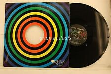 "Aleese Simmons - I want To be your lover- Orpheus  Records   LP 12"" (VG)"