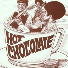 HOT CHOCOLATE Hot Chocolate NEW SEALED 70s SOUL FUNK CD LOU RAGLAND'S CDSBCS1