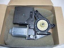 VW Touran Anteriore Sinistro Finestra Motore 1t0959702e z1b NUOVO Originale VW Parte
