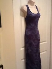 Jolie  Size Medium Long Dress