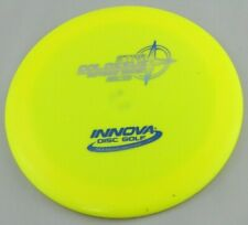 New Star Colossus 164g Driver Yellow Innova Disc Golf at Celestial Discs
