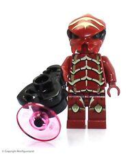 LEGO Space: Galaxy Squad MiniFigure - Alien Buggoid (Dark Red) Set 70703