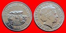 10 PENCE 2012 SIN CIRCULAR JERSEY-0947SC