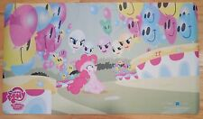 MY LITTLE PONY MLP PLAYMAT WITH TUBE, NEW