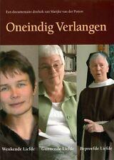 Oneindig Verlangen - DVD- Documentaire drieluik over katholieke zusters