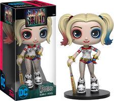 Suicide Squad 11275 Wobbler Harley Quinn Figure