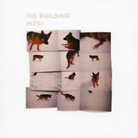 Building - Petra (Vinyl LP - 2019 - US - Original)