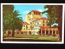 CA - NO. 6055 - DEL MONTE HOTEL - DEL MONTE 1907-1914
