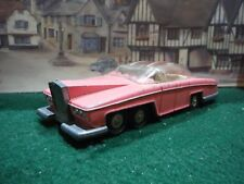 Dinky 100 Lady Penelope FAB 1 Thunderbirds car (023/053)