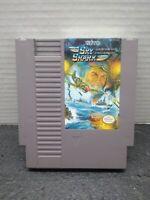 Sky Shark (Nintendo Entertainment System NES) Cart Only GREAT Shape