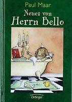 Neues von Herrn Bello von Maar, Paul   Buch   Zustand gut