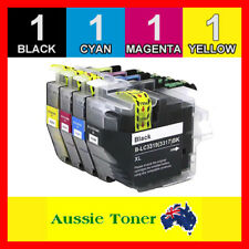 4x Ink Cartridges LC-3319XL for Brother MFC-J6930DW MFC-J5730DW MFC-J6530DW