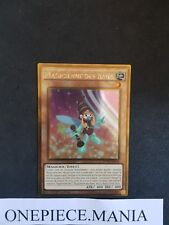 Yu-Gi-Oh! Magicienne des Baies  MVP1-FRG14 GOLD